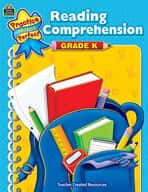 Reading Comprehension (Kindergarten) [Enhanced eBook]