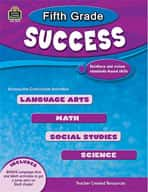 Fifth Grade Success (Enhanced eBook)