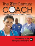 The 21st Century Coach: Book W (Enhanced eBook)
