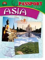 Passport Series: Asia (Enhanced eBook)