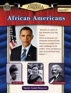 Spotlight On America: African Americans: Grades 5-8 (Enhanced eBook)