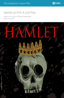 Hamlet on Film Lesson Plan