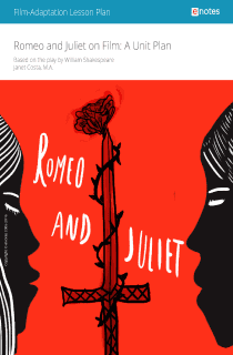 Romeo and Juliet on Film Lesson Plan