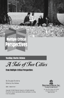 A Tale of Two Cities Multiple Perspectives