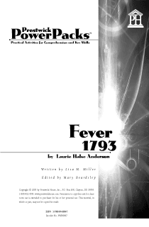 Fever 1793 Power Pack