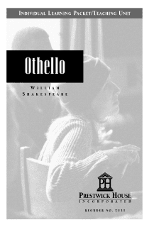 Othello Teaching Unit