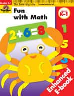 Learning Line Math: Fun with Math (Enhanced eBook)