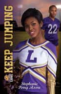 Keep Jumping: Cheer Drama (Enhanced eBook)