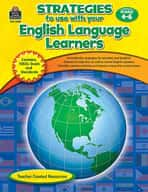 Strategies to use with your English Language Learners: Grades 4-6