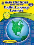 Math Strategies to use with English Language Learners: Grades 5-6 (Enhanced eBook)