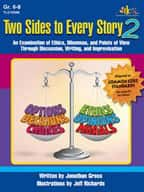 Two Sides to Every Story 2 (Enhanced eBook)