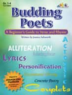 Budding Poets (Enhanced eBook)