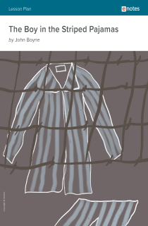The Boy in the Striped Pajamas eNotes Lesson Plan