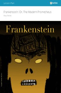 Frankenstein eNotes Lesson Plan