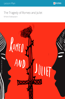 Romeo and Juliet eNotes Lesson Plan