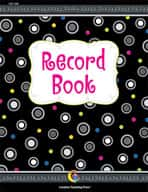 BW Collection Record Book (Enhanced eBook)