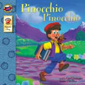Pinocchio (English)/Spanish)