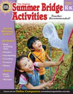 Summer Bridge Activities: Bridging Grades PK-K