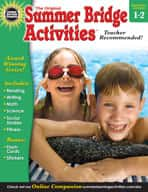 Summer Bridge Activities: Bridging Grades 1-2
