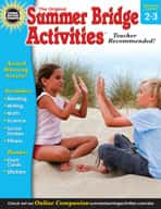 Summer Bridge Activities: Bridging Grades 2-3