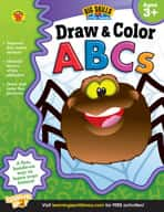 Draw and Color ABCs