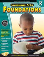 Language Arts Foundations: Kindergarten