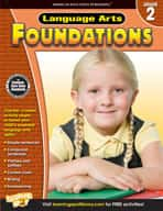 Language Arts Foundations: Grade 2