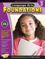 Language Arts Foundations: Grade 3