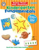 Kindergarten Fundamentals