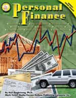 Personal Finance by Mark Twain Media