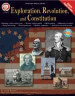 Exploration, Revolution, and Constitution by Mark Twain Media