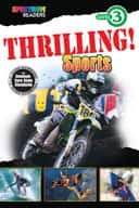 Spectrum Readers Level 3: Thrilling! Sports