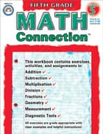 Math Connection, Grade 5