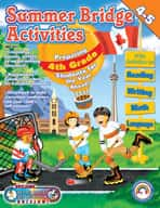 Summer Bridge Activities, Grades 4-5
