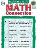 Math Connection, Grade 2