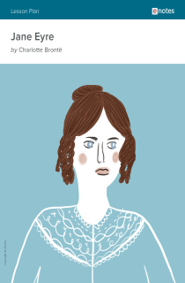 Jane Eyre eNotes Lesson Plan